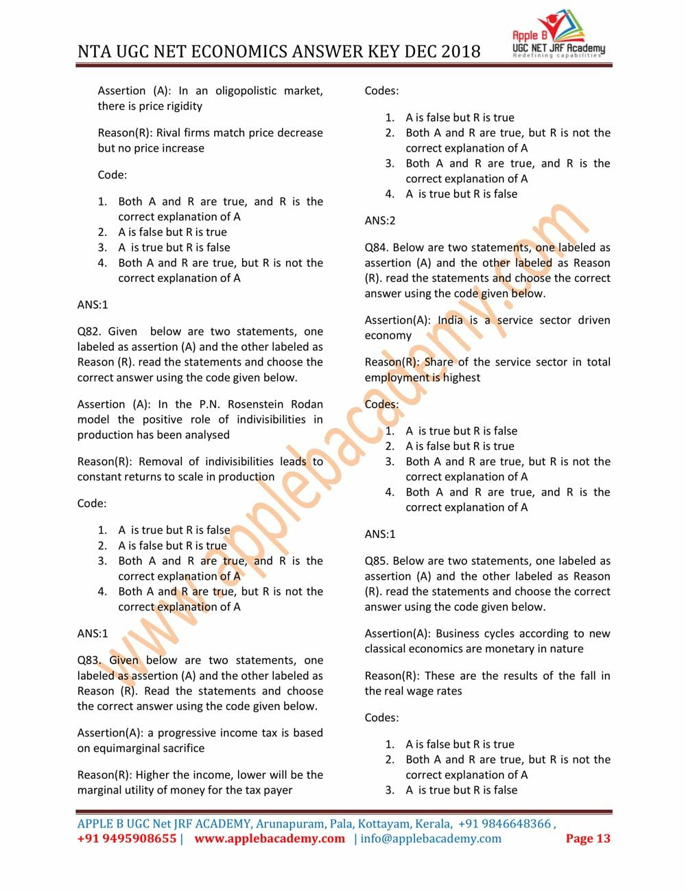UGC-NET-ECONOMICS-ANSWER-KEY-DECEMBER-2018-(13)+