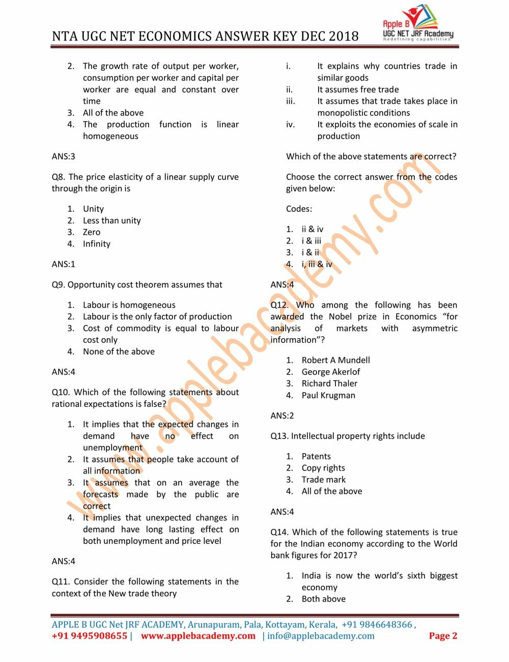 UGC-NET-ECONOMICS-ANSWER-KEY-DECEMBER-2018-(2)
