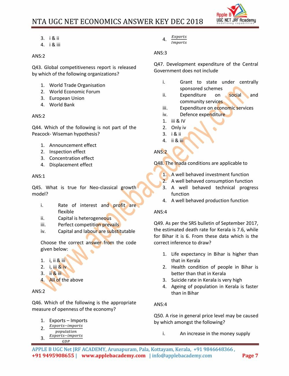 UGC-NET-ECONOMICS-ANSWER-KEY-DECEMBER-2018-(7)