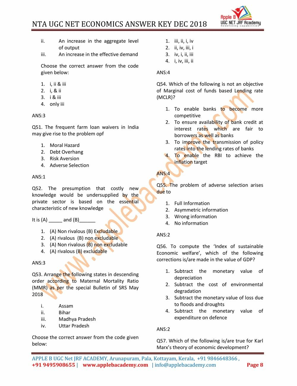 UGC-NET-ECONOMICS-ANSWER-KEY-DECEMBER-2018-(8)